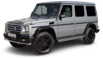 G 500 2007