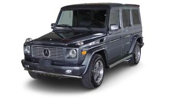 G 55 AMG 2006