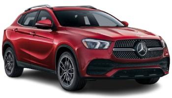 Mercedes-Benz GLA 4WD 2020