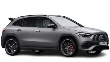 Mercedes GLA 45 S AMG 2020