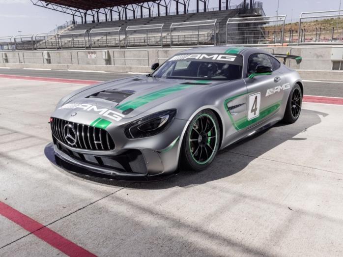 AMG GT4