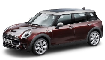 Clubman Cooper S ALL4 2014