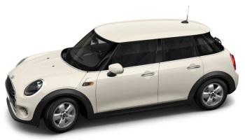 Mini Cooper 5-door