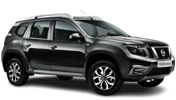 Terrano 2014 4WD