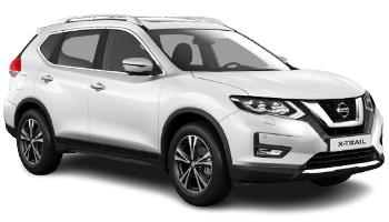 Nissan X-Trail T32 Hybrid 2020