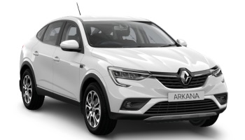 Arkana 4WD