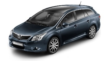 Avensis SW T27