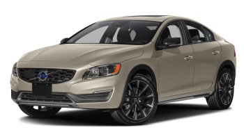Volvo S60 Cross Country generation 2