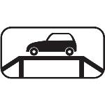 8.10 Место для осмотра автомобилей