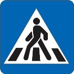 5.19.1 Пешеходный переход